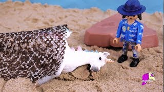 Join in for 5 days of adventures following Sea Star the Schleich se...