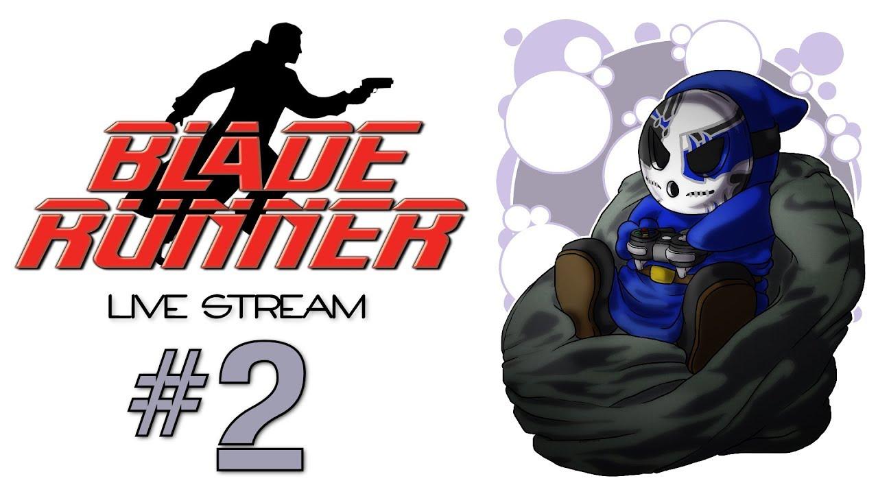 Blade Runner Online Stream