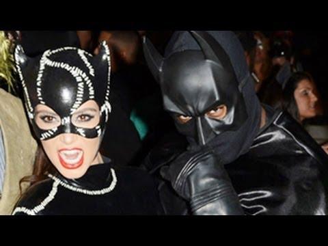 Kanye West -- Black Bruce Wayne (Yeezus 2 Track) -- LEAKED