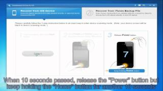 How to Recover iPad Data Without iTunes Backup