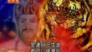 《佛陀本生十世》勤修慈悲波羅蜜者。帝彌王子的故事 (完整版)