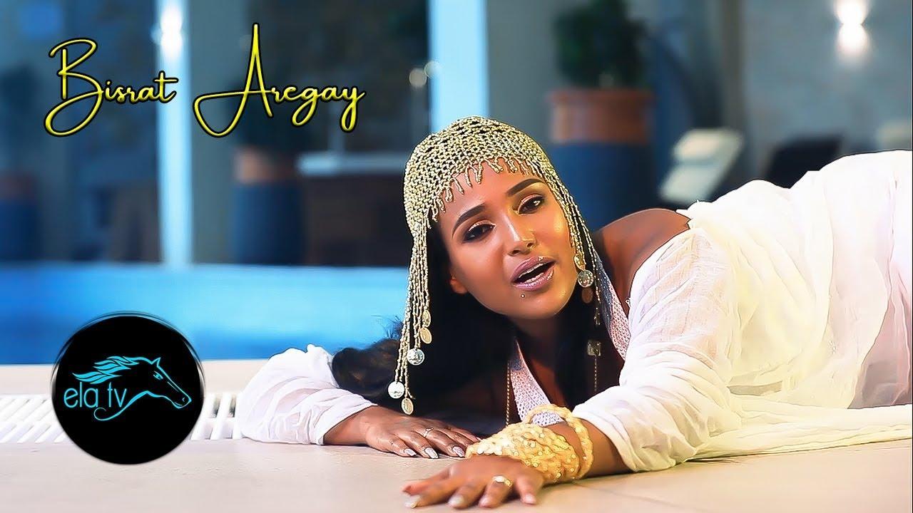ela tv - Bsrat Aregay - Bezihu Aber | በዚሑ ኣበር - New Eritrean Music 2020 - ( Official Music Video )
