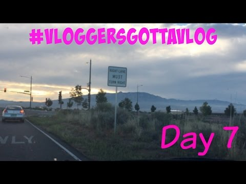 #vloggersgottavlog Day 7- BalloonFiesta, NCIS recap and Fall Fashion Love