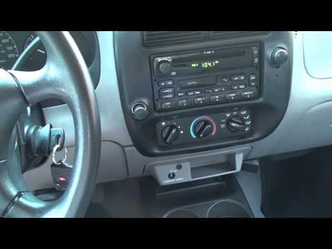 HD VIDEO 2000 FORD RANGER XLT SPORT SIDE USED FOR SALE SEE WWW SUNSETMOTORS COM