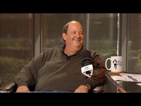 "Actor Brian Baumgartner Talks Amazon's ""Hand of God"" in Studio & More - 3/28/17"