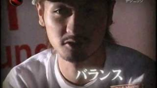 DJ YASAのLife Styleに密着 3/3