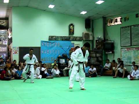 Taekwondo Viet Han - Võ nhạc
