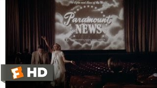 The Day of the Locust (2/9) Movie CLIP - The Movie Theater (1975) HD