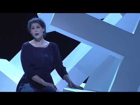 """Anja Harteros sings """"Pace, pace, mio dio!"""" from LA FORZA DEL DESTINO"""