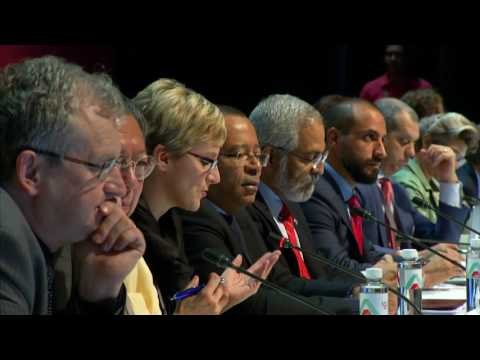 IGF 2016 - day 1 - PLENARY - Assessing the Role of Internet Governance  - Spanish