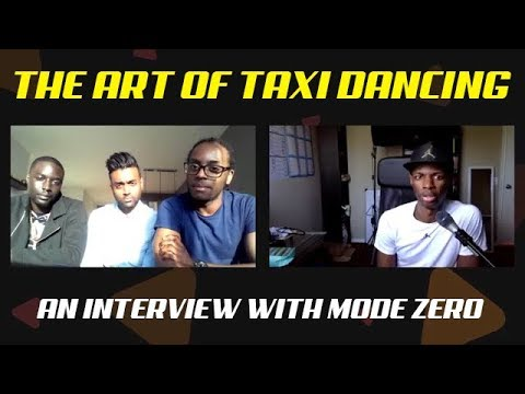 The Art of Taxi Dancing: An Interview with One of Europe's Most Popular Taxi Teams: Mode Zero