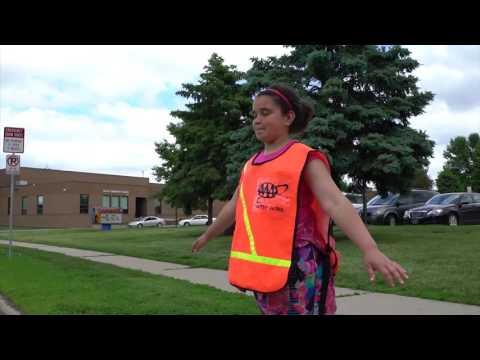Hayward Safety Video 2016