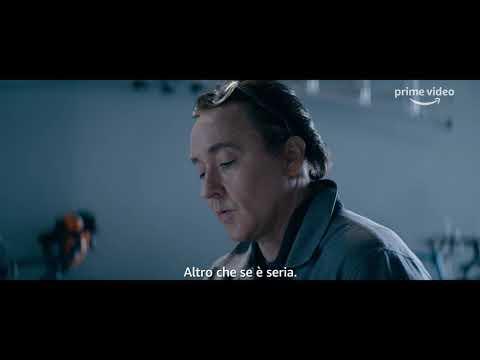 Utopia - Official Trailer | Amazon Prime Video