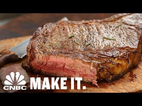 Best Ways To Cook Both Cheap And Expensive Cuts Of Steak | CNBC Make It + Tasty