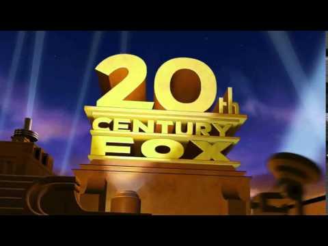 20th century fox Ident 2015
