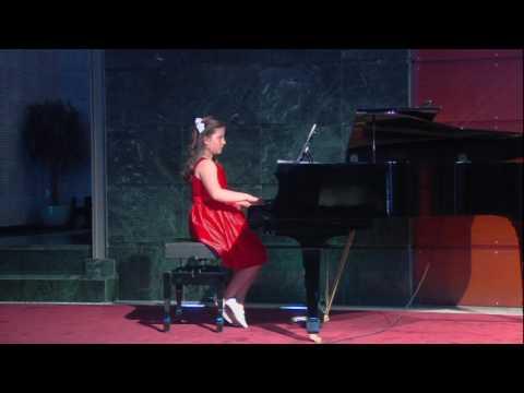 2015 05 31 AUDITIE RADU Jessica Miriam Balauru Menuet en G menor – J S Bach