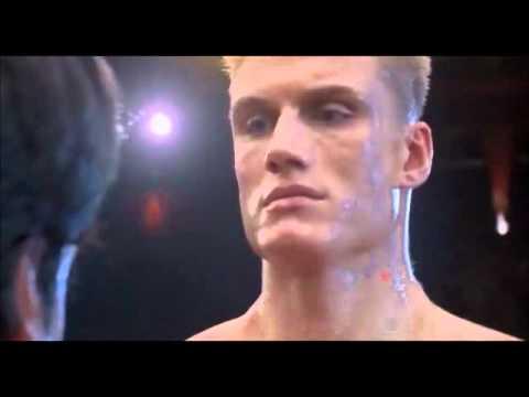 I nostri Anni '80 - Rocky IV - Io ti spiezzo in due