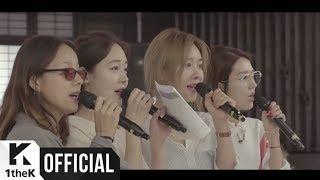 [MV] Fin.K.L (핑클) _ Like the song remains(남아있는 노래처럼)