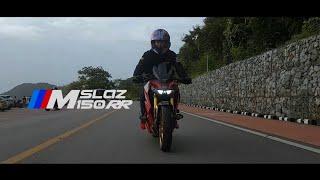 M SLAZ 150RR Short flim by VR-BOY 10000 SUB