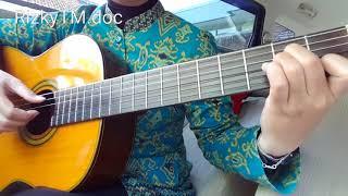 Fls2n Terima Kasihku Gitar solo