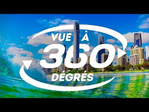 Voyage à Travers le Monde Sans Quitter ta Maison | 360 Degrés