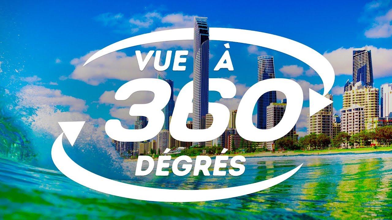 Voyage à Travers le Monde Sans Quitter ta Maison   360 Degrés
