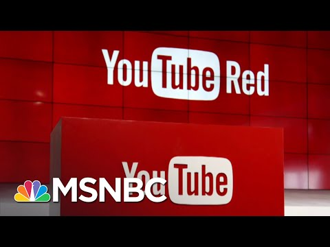 YouTube Cracks Down On Qanon, Conspiracy Content Targeting Individuals | Craig Melvin | MSNBC