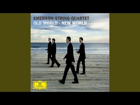 Dvorák: String Quartet No.11 In C Major, Op.61, B. 121 - 1. Allegro