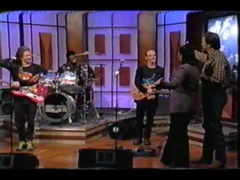 Buddy Miles Express live TV Muggie Doo B3 ,Rod Kohn, Charlie Torrez