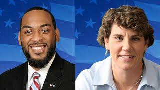 Ap Declares Democratic Candidate Amy Mcgrath Winner Of Kentucky Us Senate Race