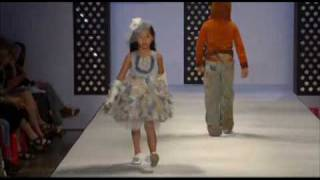 2009 Fashion Show - Children's Wear Thumbnail