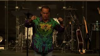 Todd White - When the Devil Attacks - Intensify Jesus