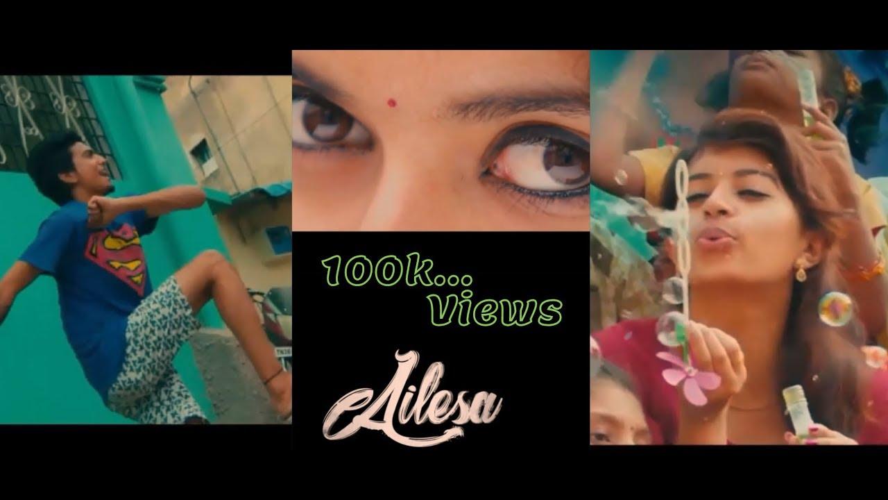 Ailesa Tamil Album Song - Youtube-8285