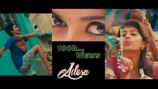 |Ai_Lesa| Tamil Album Song