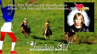 American Girl - Tom Petty and the Heartbreakers (1976) FLAC Remaster HD Video