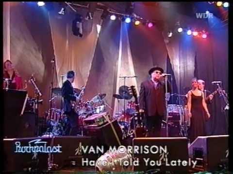 Van Morrison - Candy Dulfer Live Rockpalast