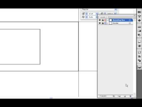 Top Make Flip Book in Adobe Illustrator CS4 - YouTube RG89