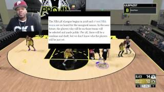 How to Get Drafted Into The NBA 2K18 eLeague Official Info So Far