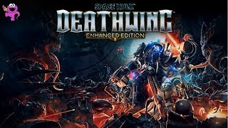 Space Hulk Deathwing Enhanced Edition - Gameplay and Impressions