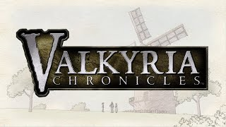 Valkyria Chronicles Remastered - Opening & Prologue: Gallia, to Arms!