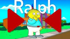😂|Best of Ralph Wiggum | German | Deutsch | Lang |😂