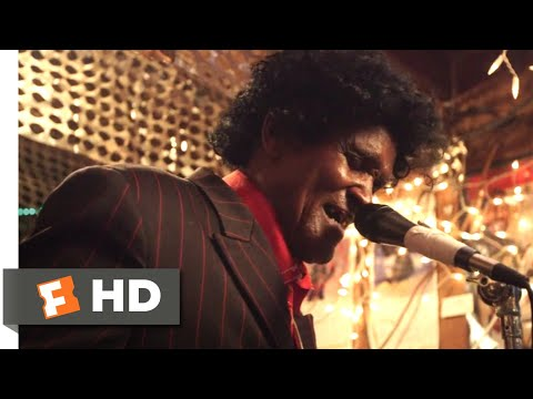 I Am the Blues (2015) - The Juke Joint Scene (1/8) | Movieclips