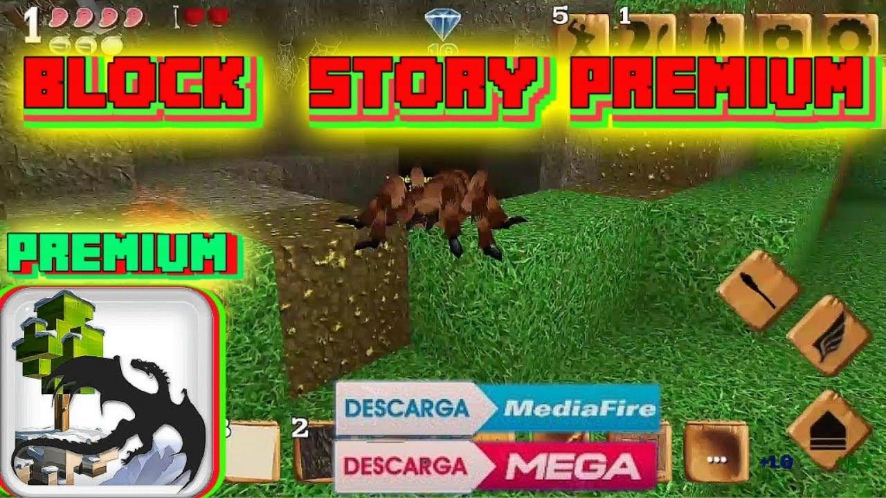 block story apk mod 12.1.0