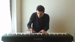 Yiruma  Indigo  Piano Solo