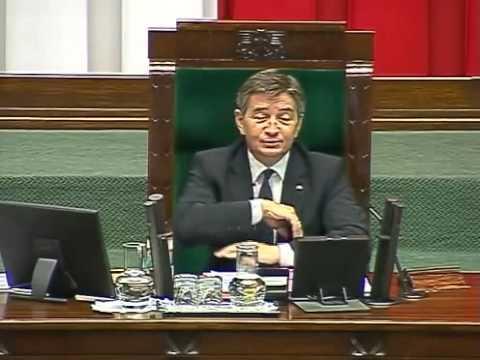 [40/395] Marek Kuchciński: Słuszna uwaga. Panie ministrze,......
