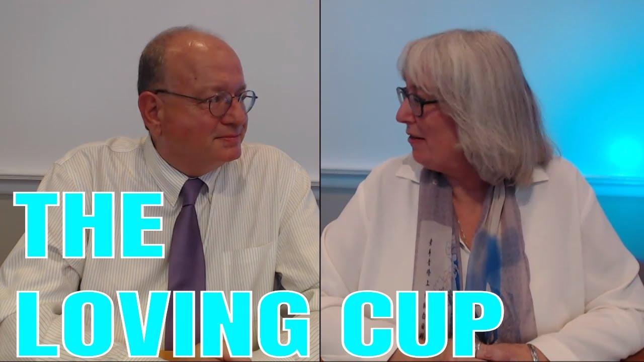 THE LOVING CUP: David & Dorothea Ettman (podcast)
