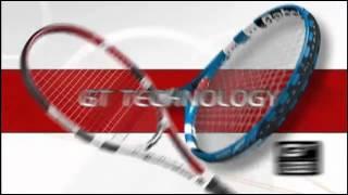 видео теннисные ракетки для большого тенниса