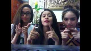 Cioco Sisters Gwiyomi (Pahabol!)