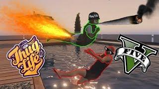 GTA 5 TOP 100 FUNNY MOMENTS (GTA 5 Funny Moments Compilation)   ALKONAFT007