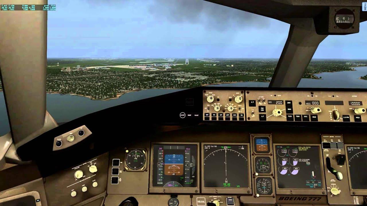 FlightFactor 777 update 1 6 Releasing Today - General